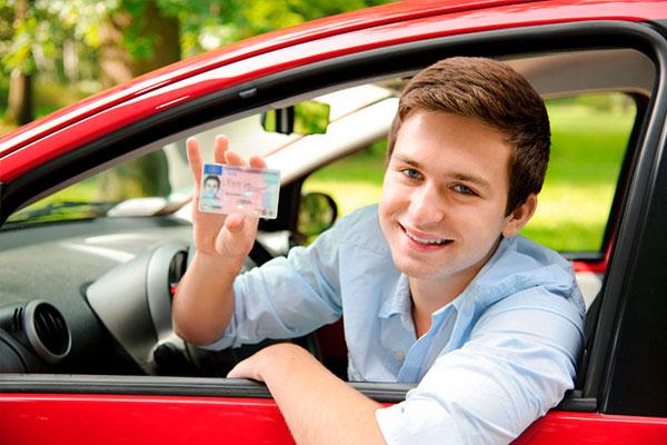 Qué hacer si pierdes el carnet de conducir