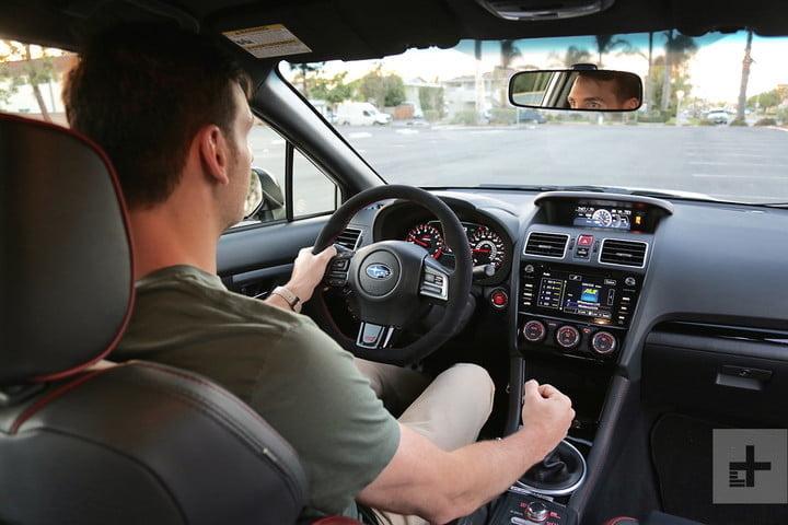 Consejos para conducir un coche manual